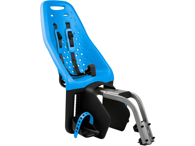 Thule Yepp Maxi Child Seat Seat Post Assembly, blue